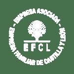 Logotipo Empresa familiar