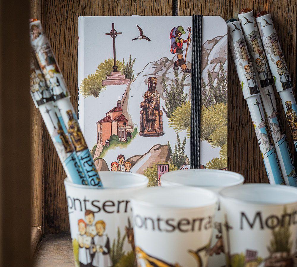 Colección Montserrat