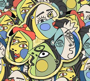 Colección Arte Moderno
