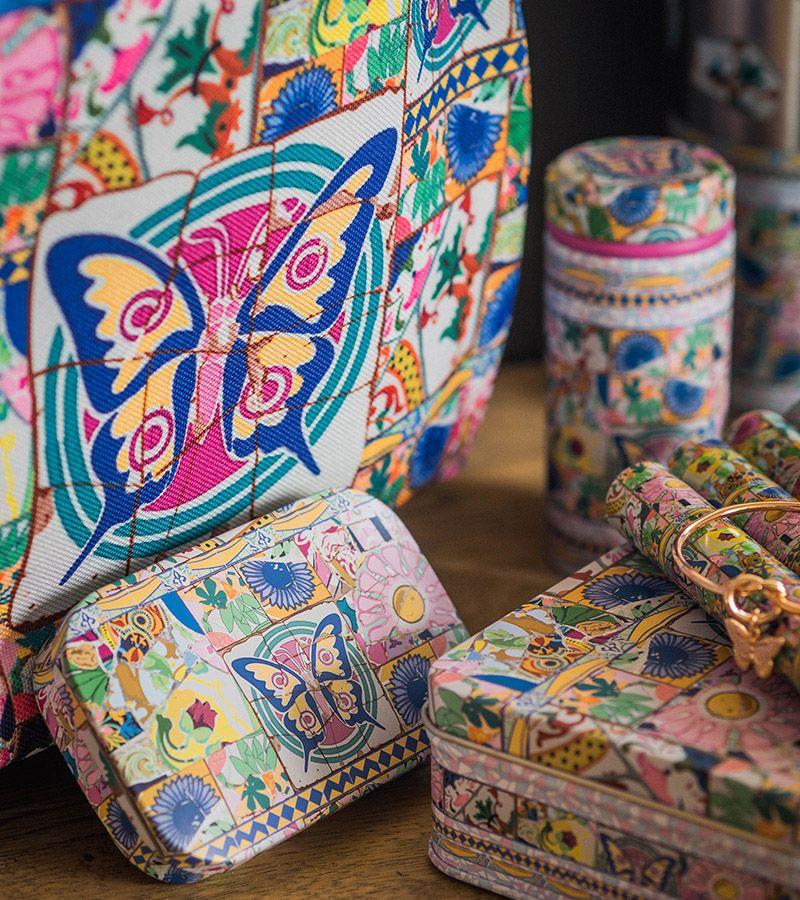 Coleccion Mosaicos