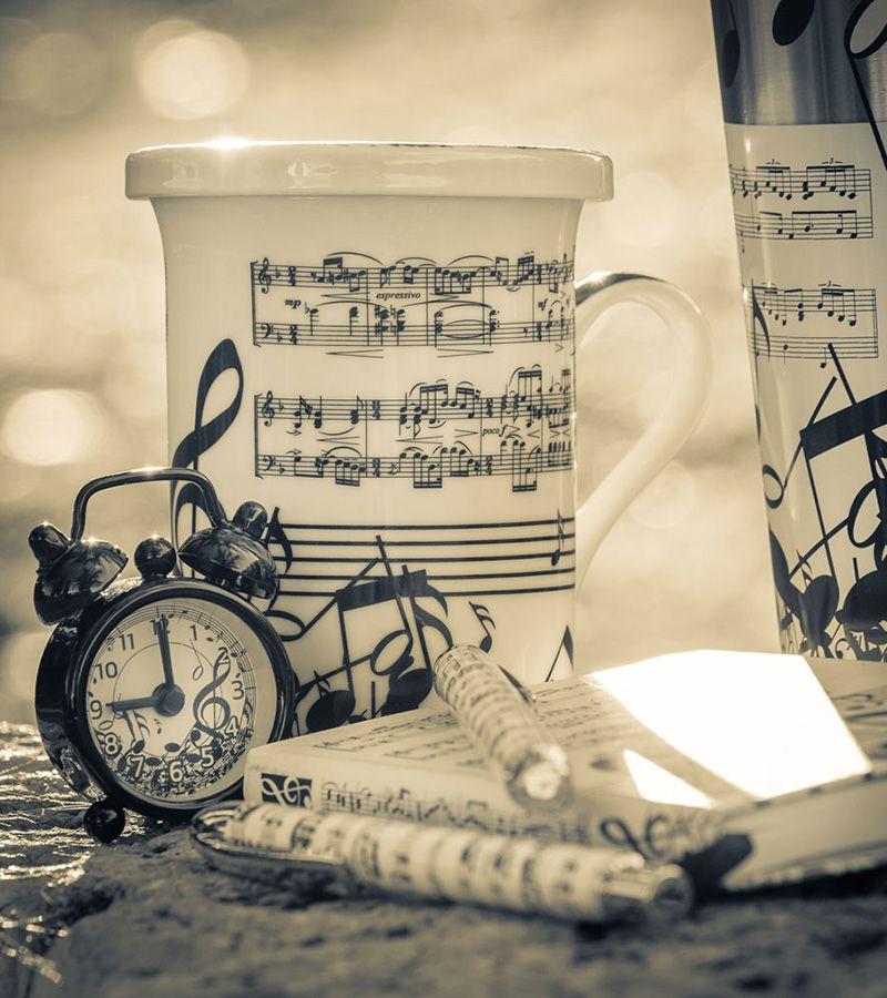 Colección Música