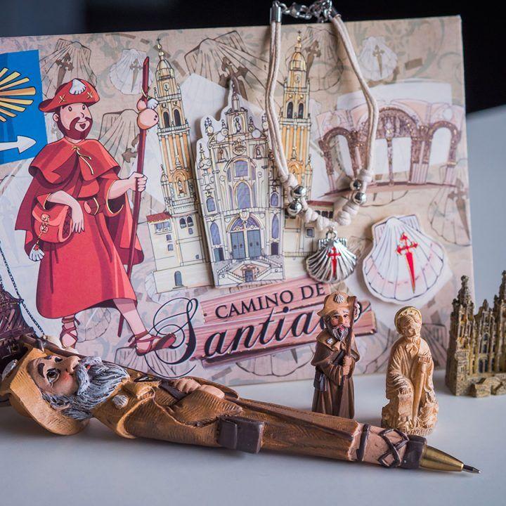 Colección Santiago
