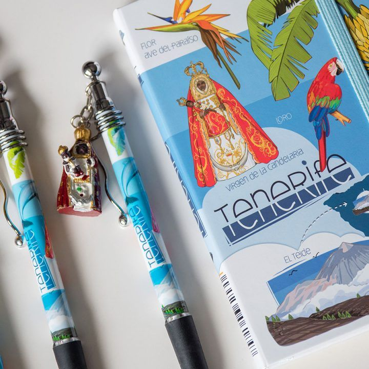 Colección Tenerife