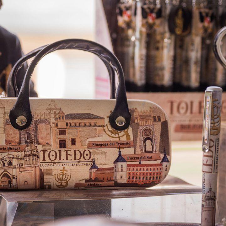 colección Toledo
