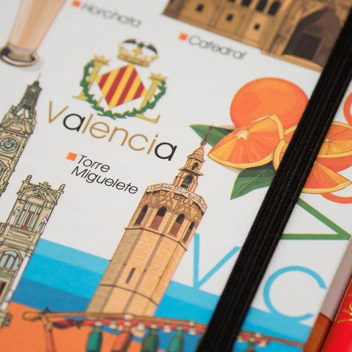Colección Valencia