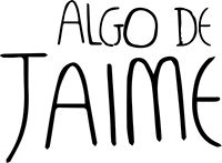 Logotipo de Algo de Jaime