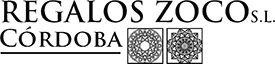 Logotipo Regalos Zoco