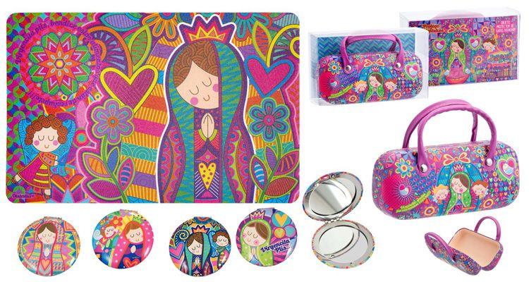 Productos Virgencita Plis
