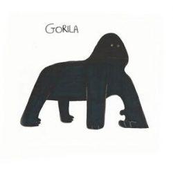 Dibujo del gorila