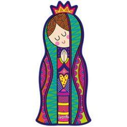 Virgen modelo 4