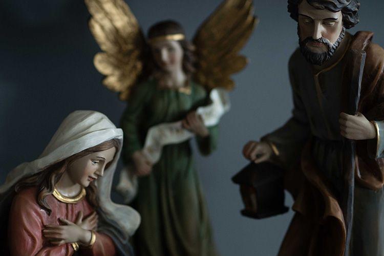 María José y ángel