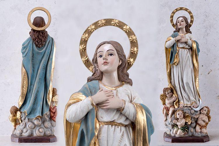 Virgen de la Inmaculada